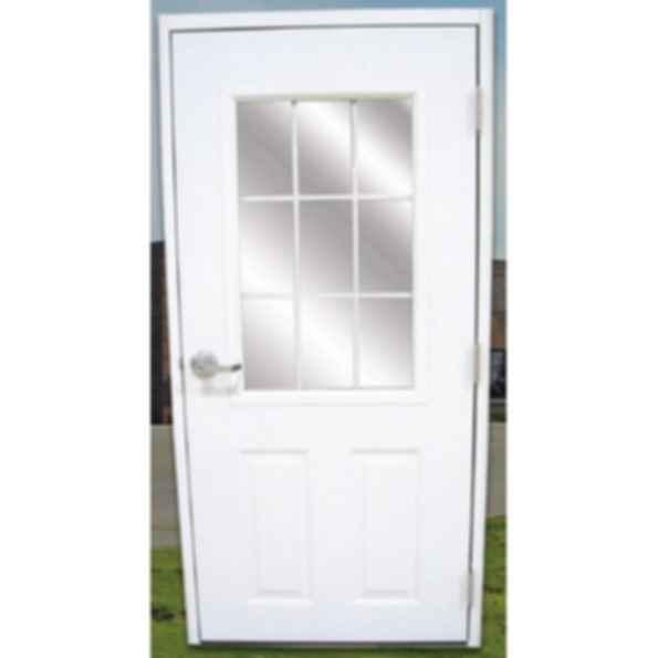 Series 92 Pre-hung Door