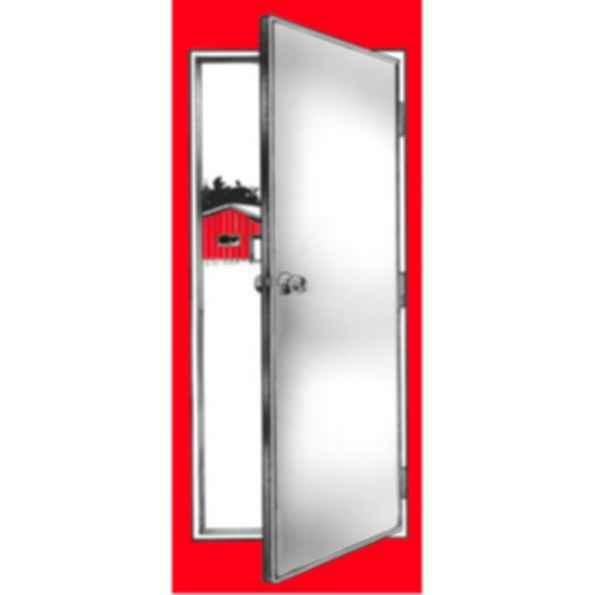Series 66 Pre-hung Door