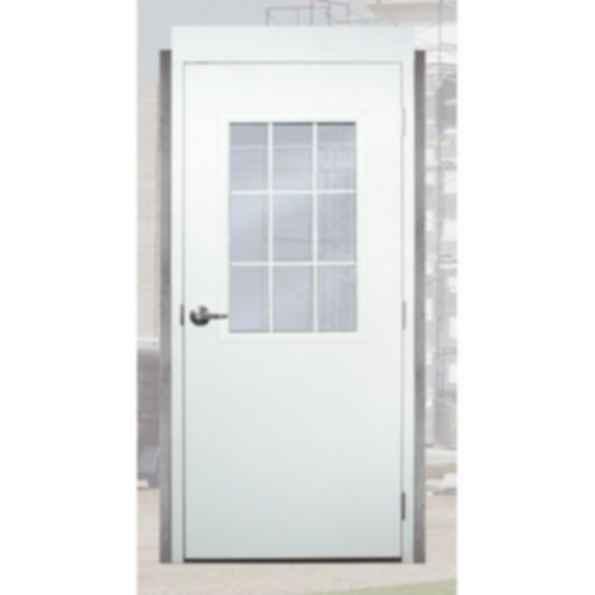 Series 24 Pre-hung Door