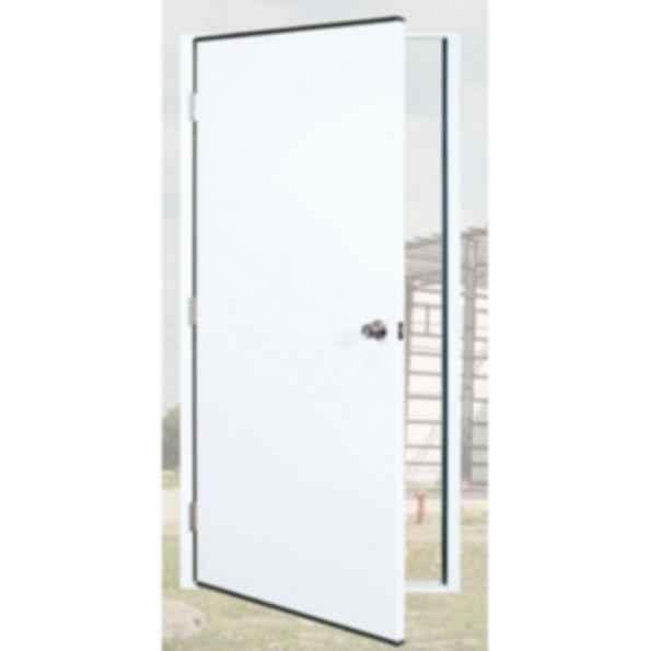 Series 20C Pre-hung Door