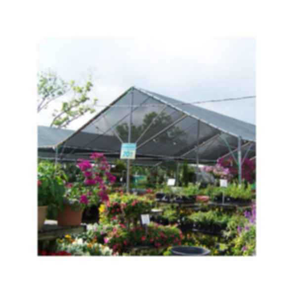 Gable Style GroZone Garden Shade Structure