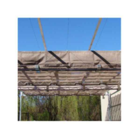 Retractable Truss Structure