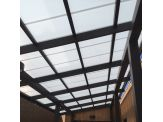 Series 9000 Translucent Canopy Systems