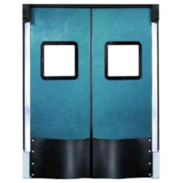 Proline 300S & 400S Traffic Door