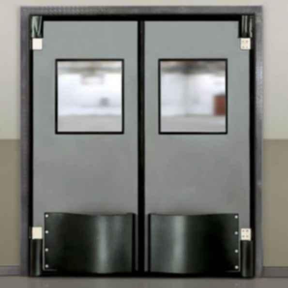 SR-9000 Traffic Door