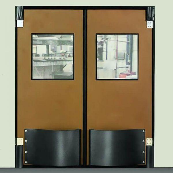 Durulite Standard Traffic Door Modlar Com