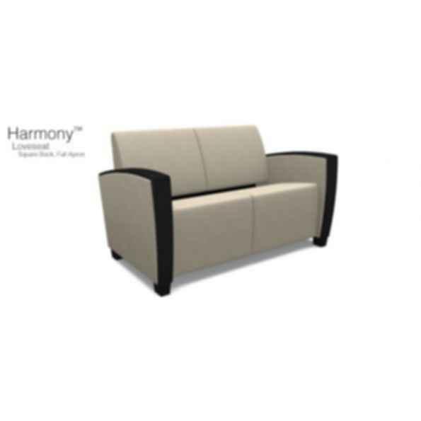 Harmony Loveseat