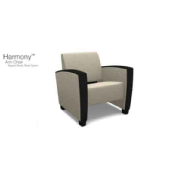 Harmony Arm Chair