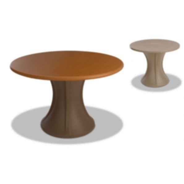 Forte Cafe Table