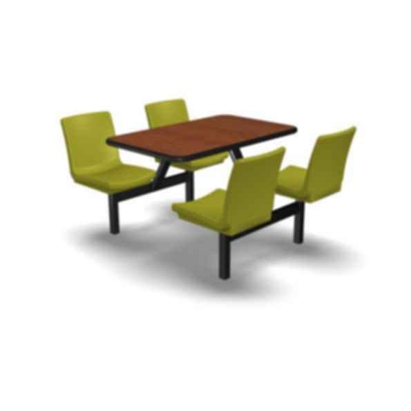 Oasis Cafeteria Chairs