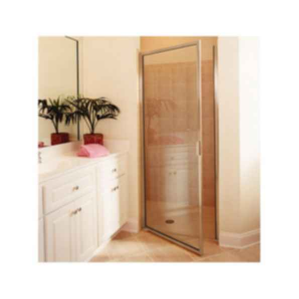 Parklane Hinge Swinging Shower Door Modlar Com