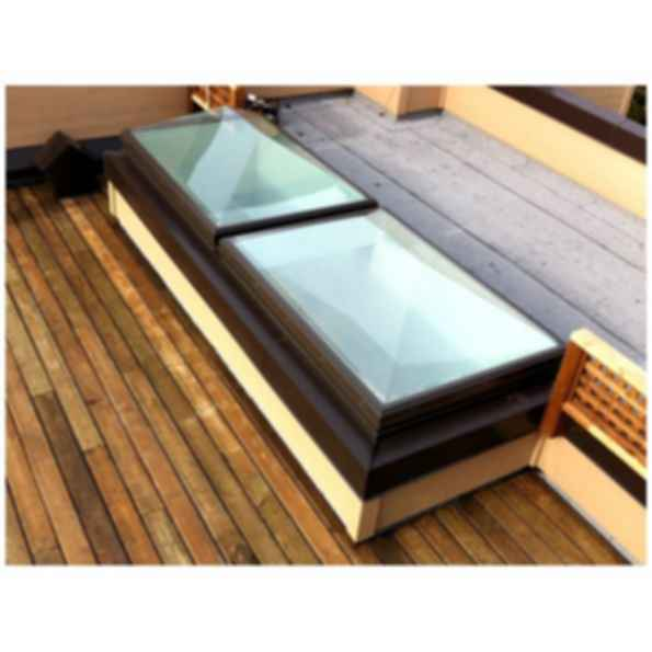 VCM Insulite Fixed or Opening Skylight