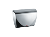 Surface Mounted Stainless Steel Hand Dryer