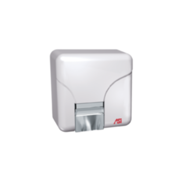 """Surface Mounted """"No Touch"""" Dryer (208-240V) - White"""