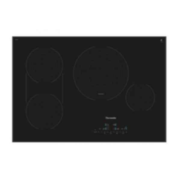 30 inch Masterpiece Series Electric Cooktop CET305TB