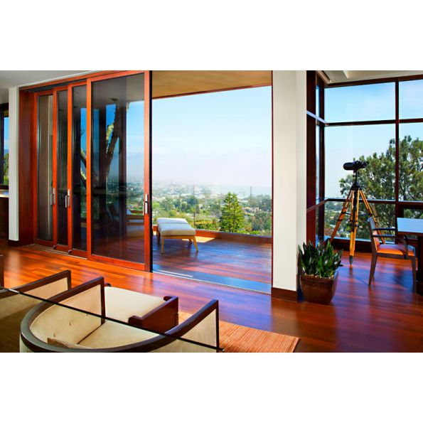 pacific architectural millwork lift slide door