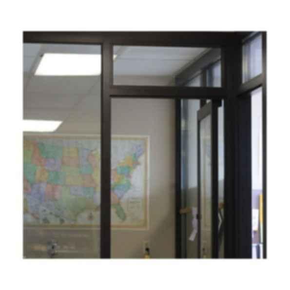 900 Series Center-Glazed Storefront
