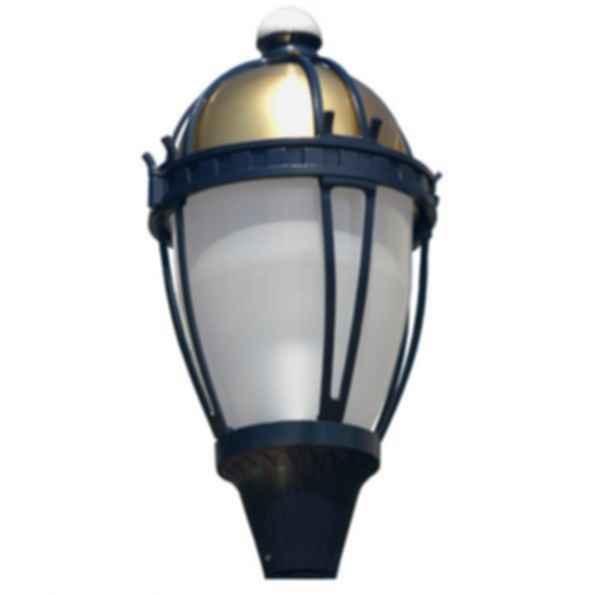 SCT-LED Hartford Luminaire