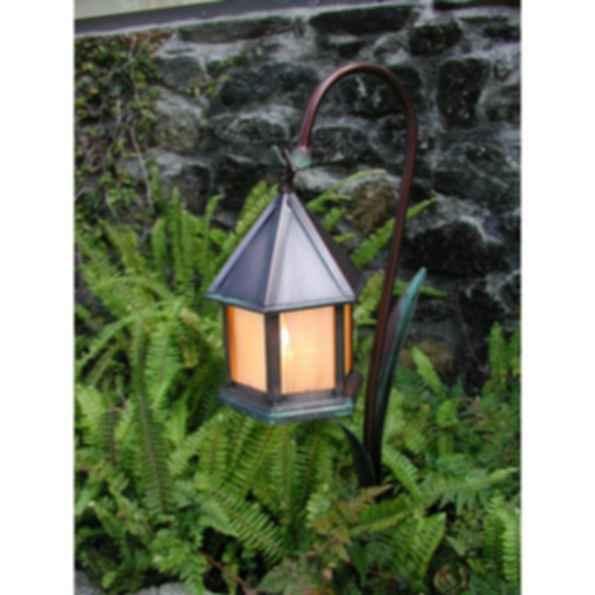 Canterbury Lantern