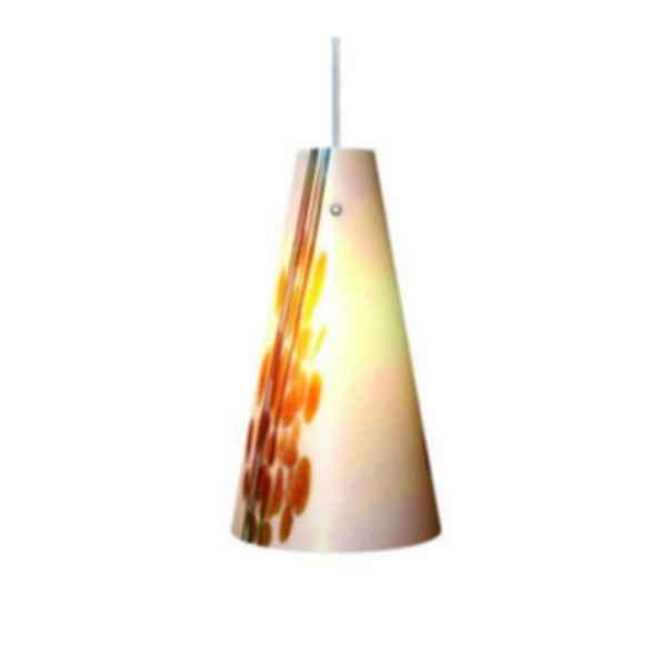 Apex Interchangeable Pendant Lamp