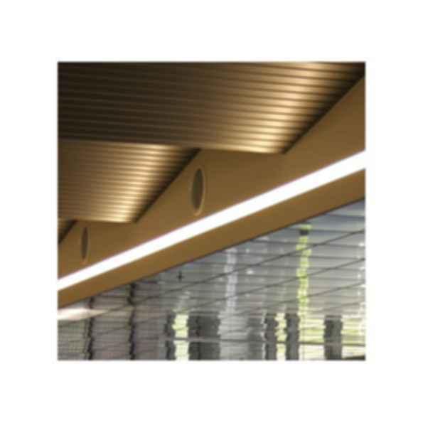 Linear Fluorescent Lighting System