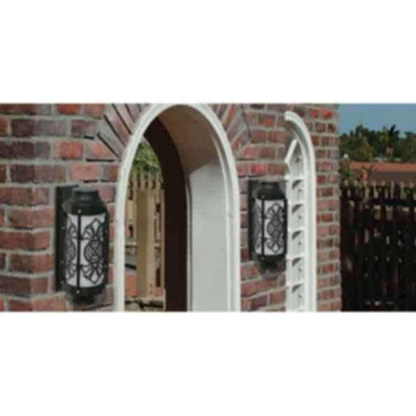 Venere Traditional Wall Sconce