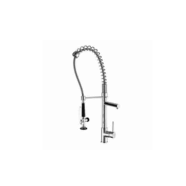 Kraus Pull Down Commercial Style Kitchen Faucet