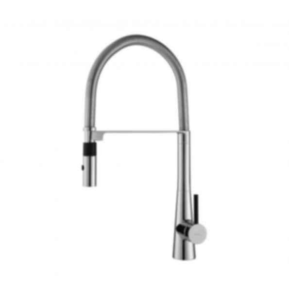 Kraus Crespo Commercial Kitchen Faucet with Flex Hose