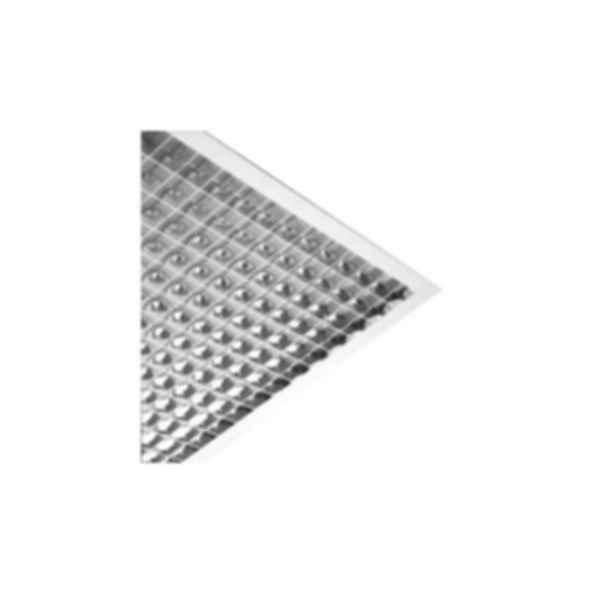Kwik-Fit PLMA 3/4 Louver Lighting