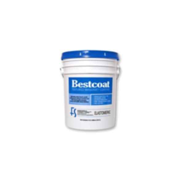 Bestcoat Textured Masonry Coating - Elastomeric