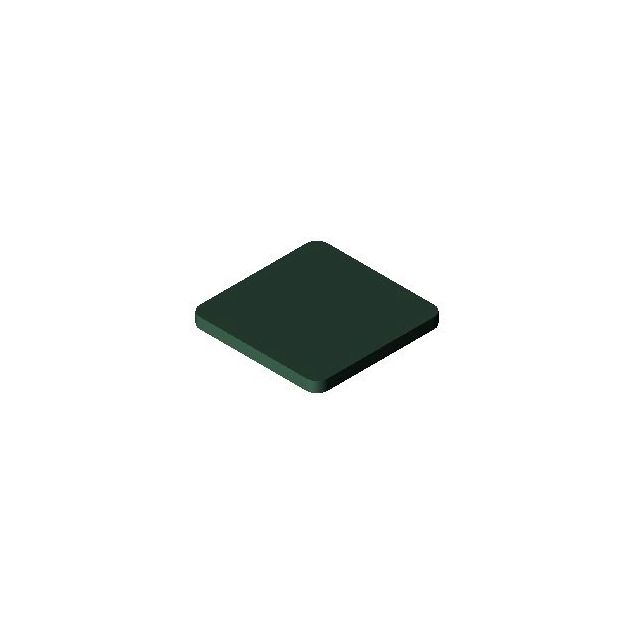 Sherwin-Williams Color of the Month: Dard Hunter Green SW