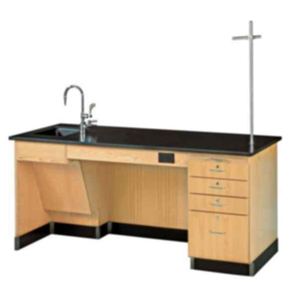 ADA Instructor's Desk