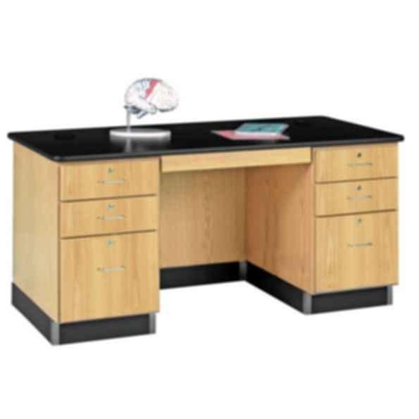 1131K Teacher's Desk
