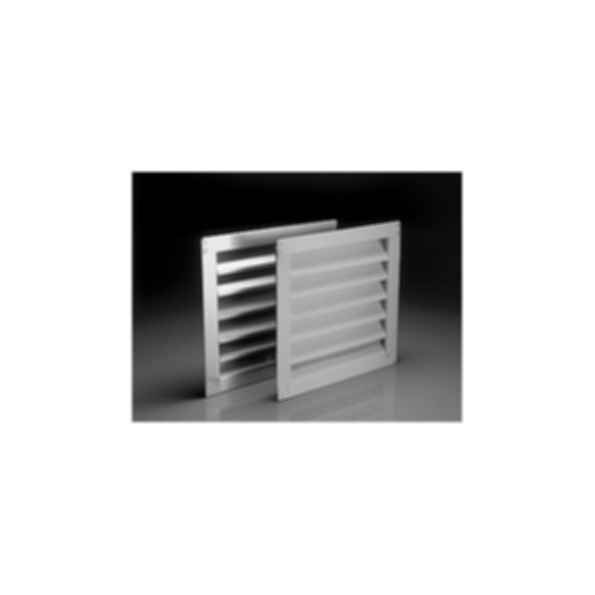 Gable/Wall Louvers