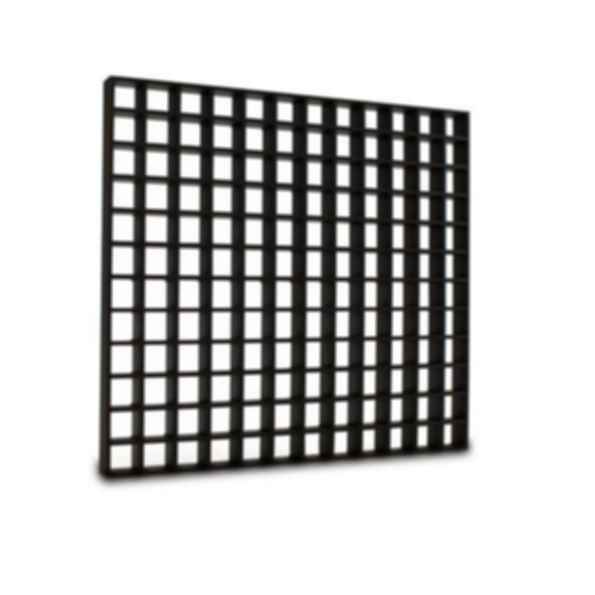 Egg Crate Grilles
