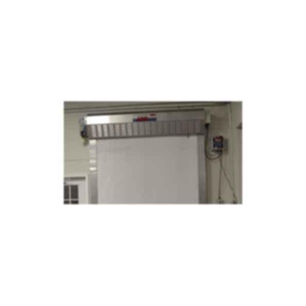 General Industrial Overhead Doors