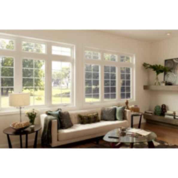 Simonton Casement Windows