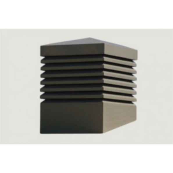 Windcatcher Natural Ventilation System