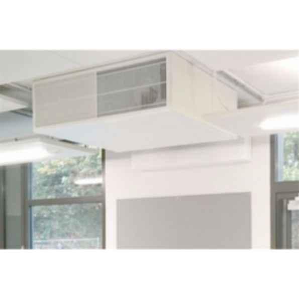 MVHR Ventilation System