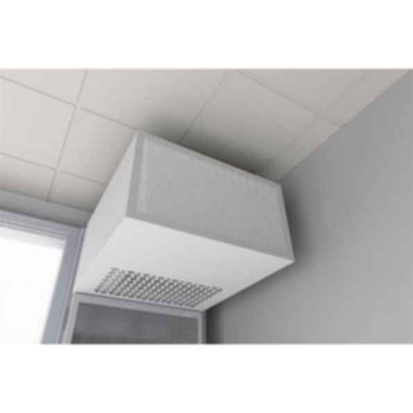 HTM F Ventilation System