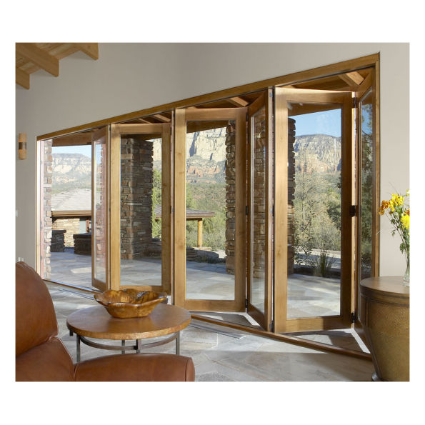 Vista Pointe Bi Fold/Multi Slide Patio Door