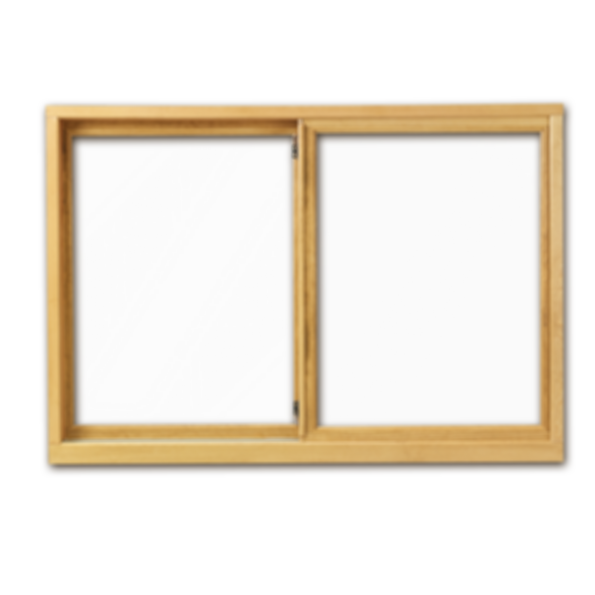 Monument Horizontal Sliding Window