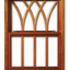 Monument Single and Double Hung Window