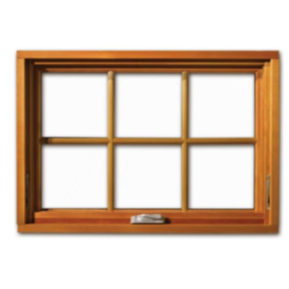 Hurd Awning Window