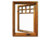 Hurd Casement Window