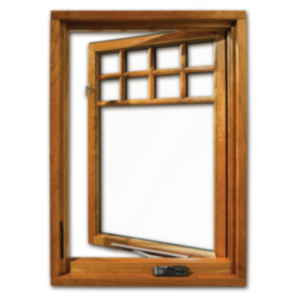 Hurd Casement Window