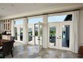 Pollard Terrace Doors