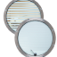 VistaPORT Privacy glass