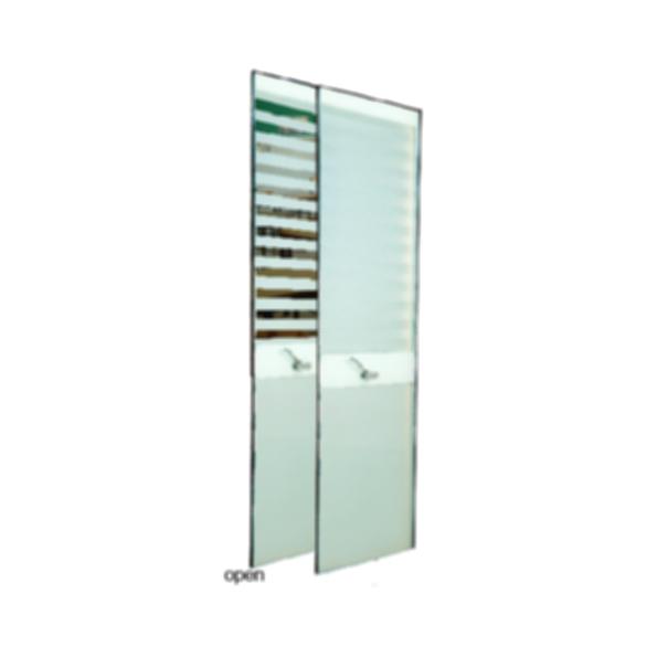 MAX-XL Privacy glass