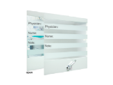VISTA-Max NOTE Privacy glass